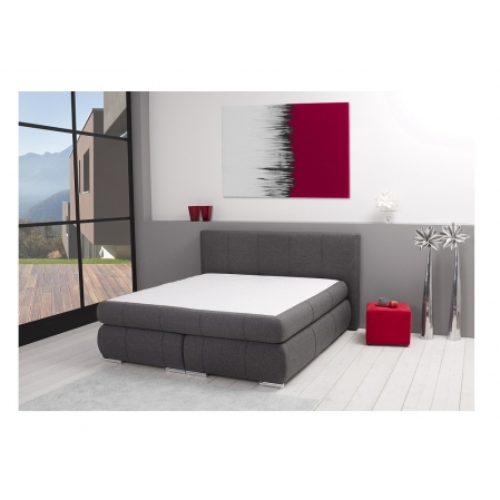 ff5a5cc80dda3 Pohodlná kontinentálna posteľ TBX 880